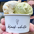 Black + White Modern Creamery, San Antonio's newest artisan ice cream concept, to open this week