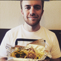 Hot Guys Eating Tacos Is Our New Favorite Instagram Account