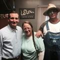 Ted Cruz's Worrisome Rhetoric Around The Kentucky Clerk