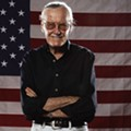 Stan Lee, The Ultimate Politician, Thinks Donald Trump Needs To Tone It Down