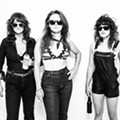 Thelma And The Sleaze Tears Up Limelight This Tuesday
