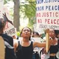 Black Lives Matter Activists Say SA Needs to Talk About Police Violence