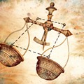 Free Will Astrology, Week of September 21