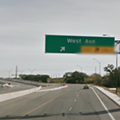 Nearly 35 Years Later, Wurzbach Parkway Is Finally Completed