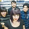 San Antonio Music Awards Showcase: Punk At Paper Tiger