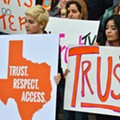 HB2 Increasing Wait Times for Women Seeking Abortion Services