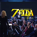 Zelda Symphony (on Colbert Last Night) to Visit SA in May