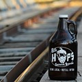 Big Hops Sues Pittsburgh-based Company over Hoppy Trademark