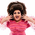 'Ru Paul's Drag Race' Star Ginger Minj Takes the Stage As Dr. Frank-n-furter