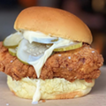 New delivery-only fried chicken concept to open in San Antonio next month