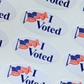 You Probably Haven't Voted Yet, and You Probably Won't Vote at All