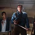 Ash Vs. Evil Dead is Bloody Fantastic