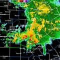 Severe Weather Strikes San Antonio, Again
