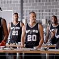 Watch All 5 New Spurs H-E-B Commercials