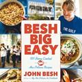 Lüke Hosts Chef John Besh Cookbook Release Party