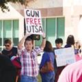 Will UTSA Implement Gun-Free Zones?