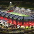 City, County to Buy Toyota Field, Work with Spurs Sports and Entertainment to Lure MLS