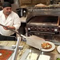 More Falafel! Jerusalem Grill Opens Second Location