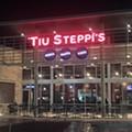 The North Side Just Got Its Own Tiu Steppi's Osteria