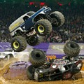 Tickets to Monster Jam Go on Sale Friday