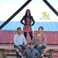 Bauhaus Media Partners with Alamo Community Group for SA-based Reality Show