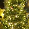 Bohanan's Tree Lights Up This Wednesday