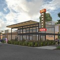 H-E-B's Downtown Grocery Store, Flores Market, Opens December 2