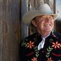 Gary P. Nunn, Original Hickster, Turns 70
