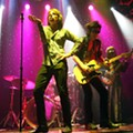 Satisfied? A Look into the Cottage Industry of the Tribute Band