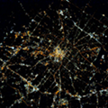 A New Point of View: What San Antonio Looks Like From Space