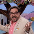 San Antonio chocolatier appears on Food Network to judge<i> Candy Land</i> competition show