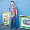 Civil Attorney From Mexico Moves To SA For The Arts