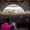 Lineup for Coachella 2016 Announced