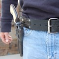 You Can Carry Weapons in Texas Psychiatric Hospitals