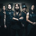 Queensrÿche Returns to San Antonio