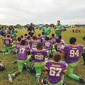 Youth Football Coach John Collins Leads S.A. Team on Divisive <i>Friday Night Tykes</i>