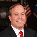 Texas Attorney General Ken Paxton Says Daily Fantasy Sports Leagues Are Illegal