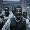 Tony Parker Named Executive Producer of Critically Acclaimed Film <i>The Birth of a Nation</i>