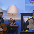 In Case You Missed It: Wilco's Jeff Tweedy Sings a Lullaby to Stephen Colbert