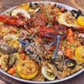 Chef Johnny Hernandez Announces 7th Annual Paella Challenge