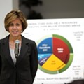 City Council to Consider Contract Extension, Raises for City Manager Sheryl Sculley
