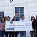 San Antonio-area's Gruene Music & Wine Fest raises $83,000 for United Way despite going virtual