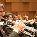 UTSA's New Music Festival Begins Tuesday, March 8