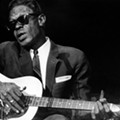 'T' for Texas Tuesday: Lightnin' Hopkins