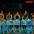 <i> Stomp</i> is Coming to the Majestic Theatre in April