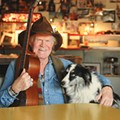 Outlaw Country Music Legend Billy Joe Shaver Tells It Like It Is