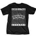 As More Musicians Design Custom NBA Tees it Begs, 'Who Should Rep the Spurs?'
