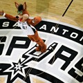 Be Sure to Wish the Spurs Coyote Happy Birthday