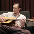 Actor Tom Hiddleston on Playing Late Music Icon Hank Williams in <i> I Saw the Light</i>