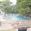Best Swimming Pool